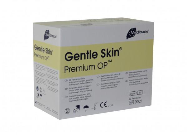 OP-Handschuhe Gentle Skin® Premium puderfrei