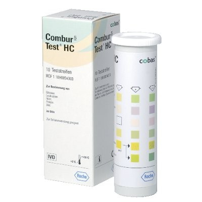 Combur Test 5 HC