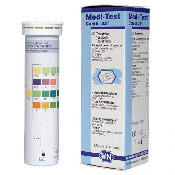 Medi-Test Combi