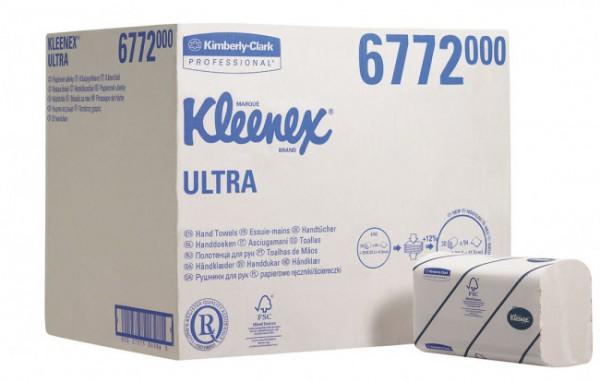 Kleenex Handtücher Ultra