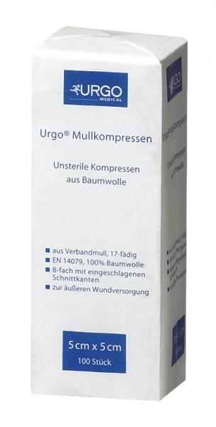 Mullkompresse steril/unsteril