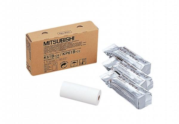 Printerpapierrolle Mitsubishi