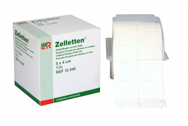 Zelletten steril/unsteril