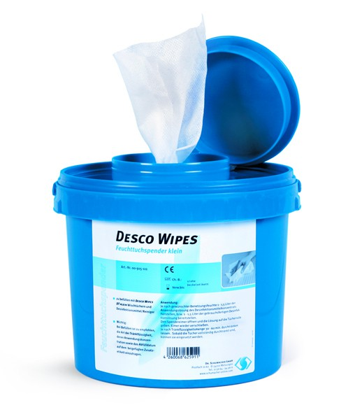 Desco Wipes DT