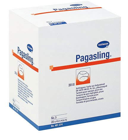 Pagasling unsteril