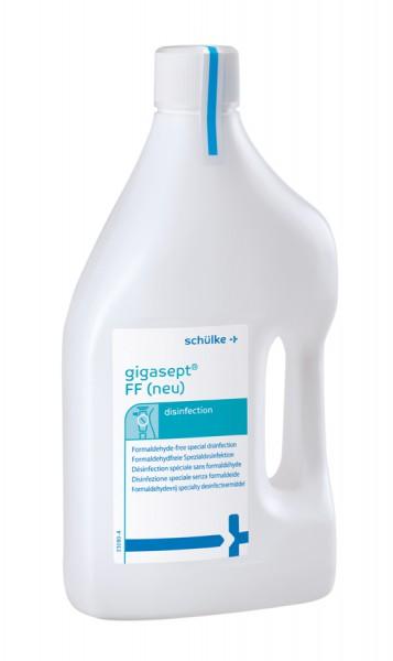 Gigasept FF (neu) 5 Liter